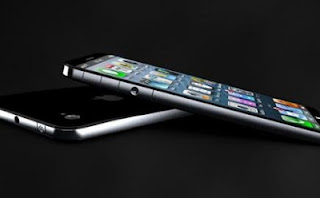 iPhone 5S Indonesia