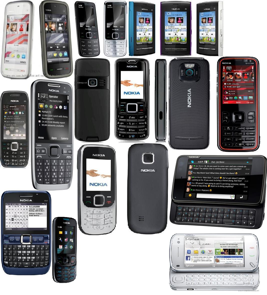 nokia mobile phones Buy latest nokia mobile phones at great prices online at jumia nigeria | large selection of latest nokia phones - nokia x, 105 & more | order now.