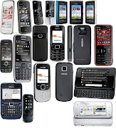 Nokia Mobile PhonesSeveral Models by Different Configuration