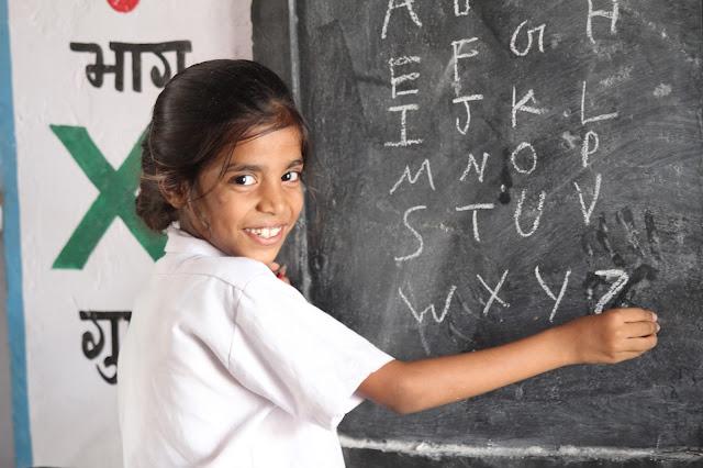 Education for Girl