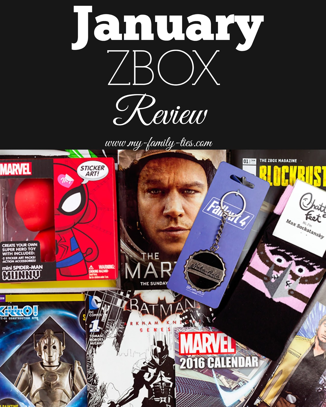 January 2016 ZBOX review by My Family Ties Blog www.my-family-ties.com