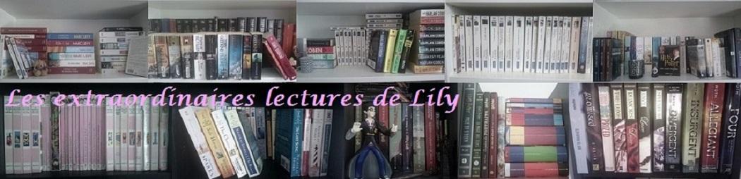 Les extraordinaires lectures de Lily