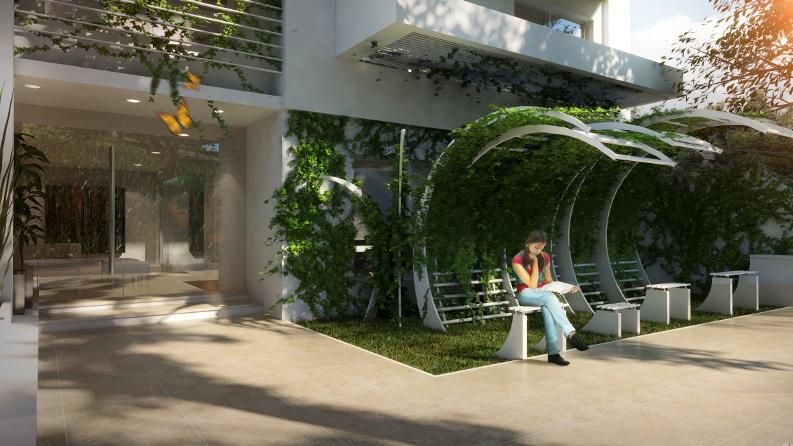 Arquitectura nacional sustentabilidad en cordoba for Parasoles arquitectura