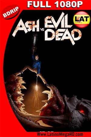 Ash vs. Evil Dead Temporada 3 (2018) Latino Fulll HD BDRIP 1080p ()