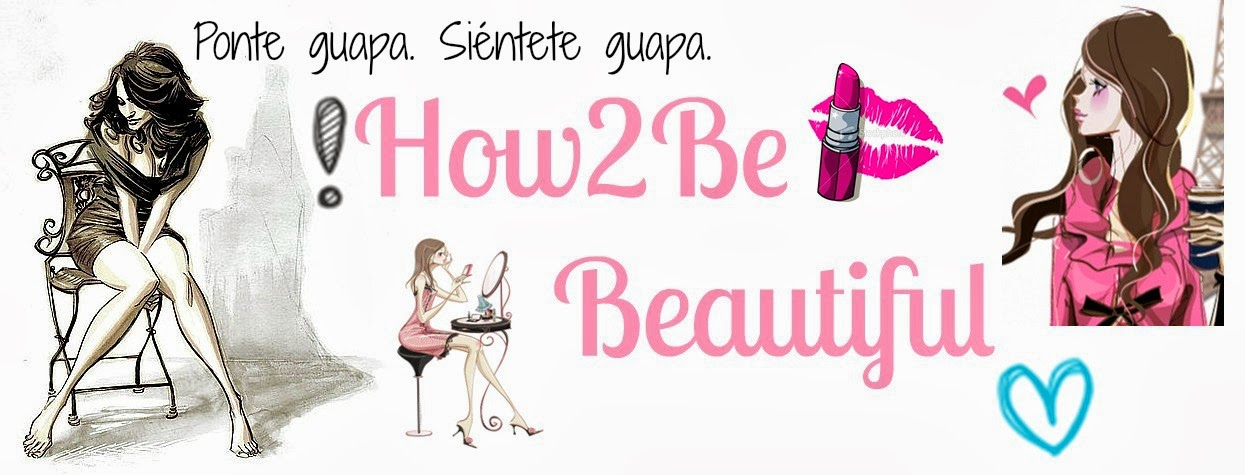 How2BeBeautiful
