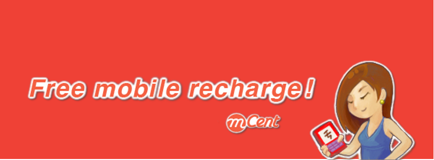 Mcent-Free-Recharge