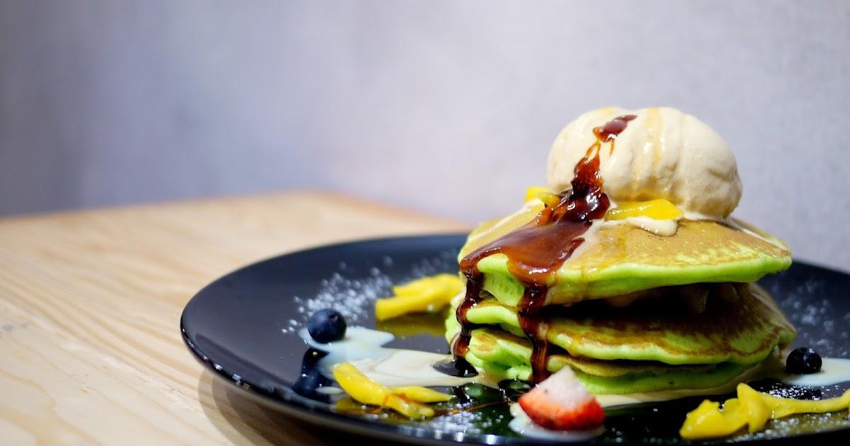 wicked pancake parlour jalan batai kl wonderful pancakes spicy sharon malaysian food. Black Bedroom Furniture Sets. Home Design Ideas