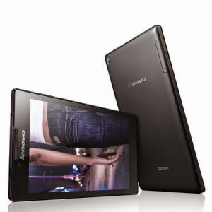 Buy Lenovo Tab2 A7-30 Tablet 8GB (WiFi, 3G, Voice ) for Rs.6999 only