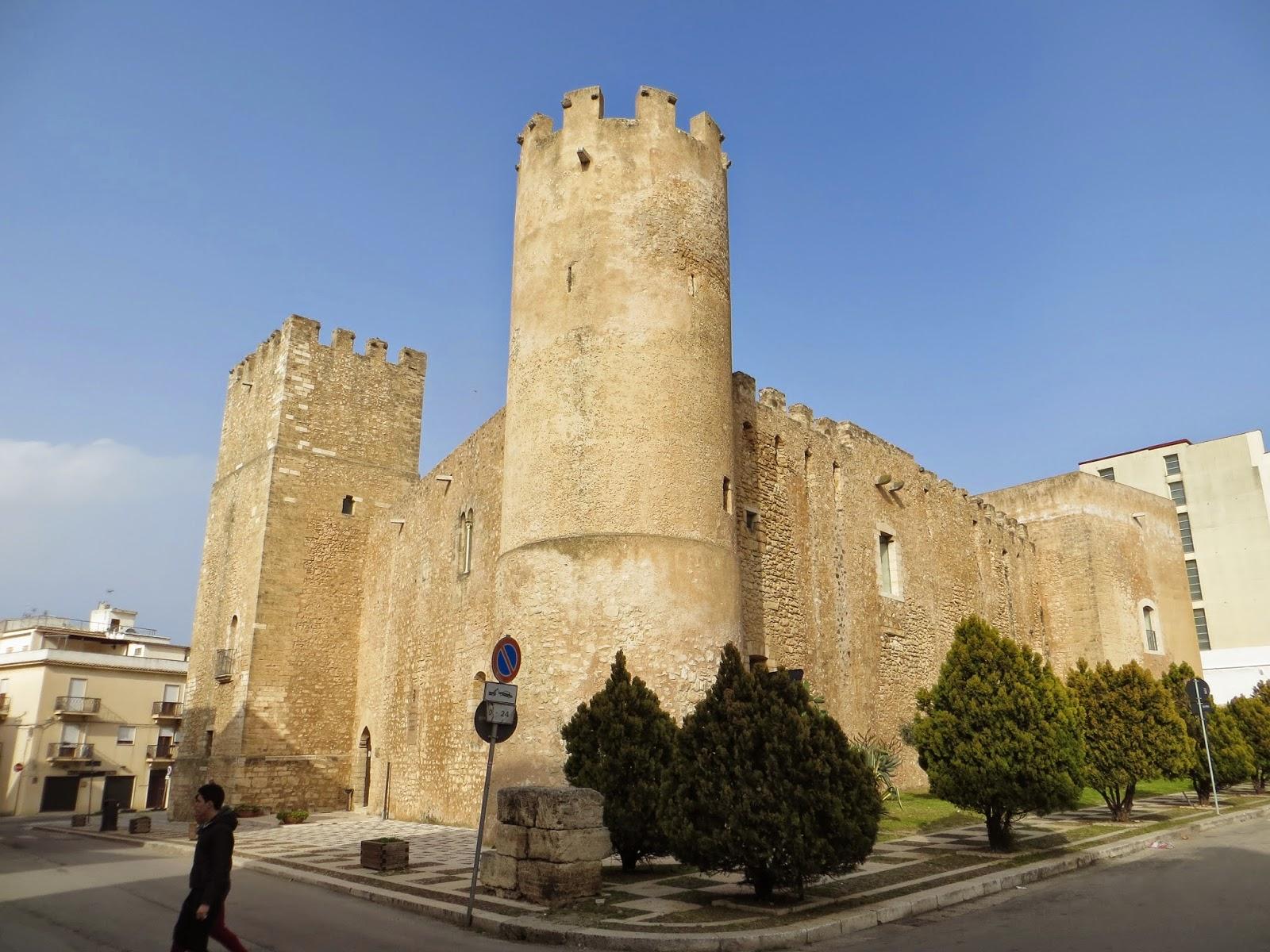 #Castelli