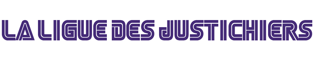 La ligue des justichiers