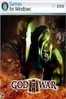 скачать игру бог войны 3 на компьютер через торрент бесплатно на русском - фото 2