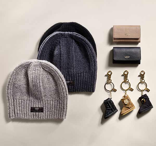 Hats, Wallets, and Keychain's