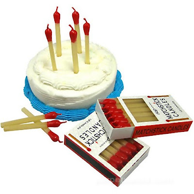 11 Creative and Cool Birthday Candles (11) 2