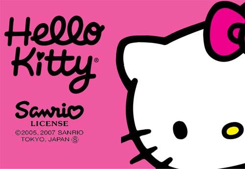 Hello Kitty - Sanrio