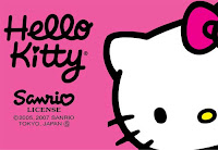 Hello Kitty - Sanrio