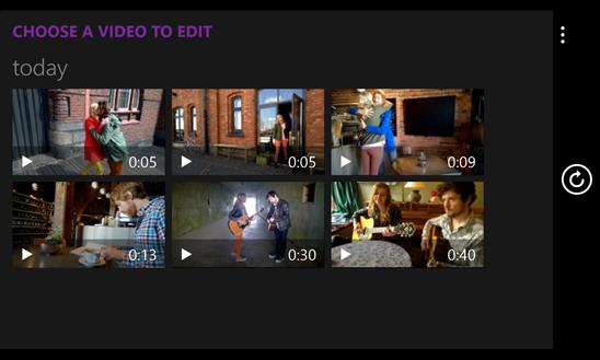 Video Tuner | Video Editor Dari Microsoft