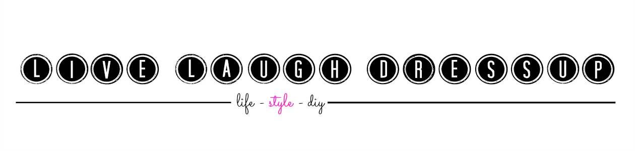 Live Laugh Dressup | Indian Fashion and Lifestyle Blog