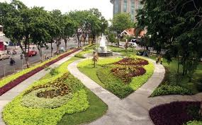 pengaruh lingkungan terhadap pertumbuhan tanaman