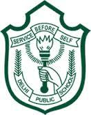 Delhi Public School Rewari Logo