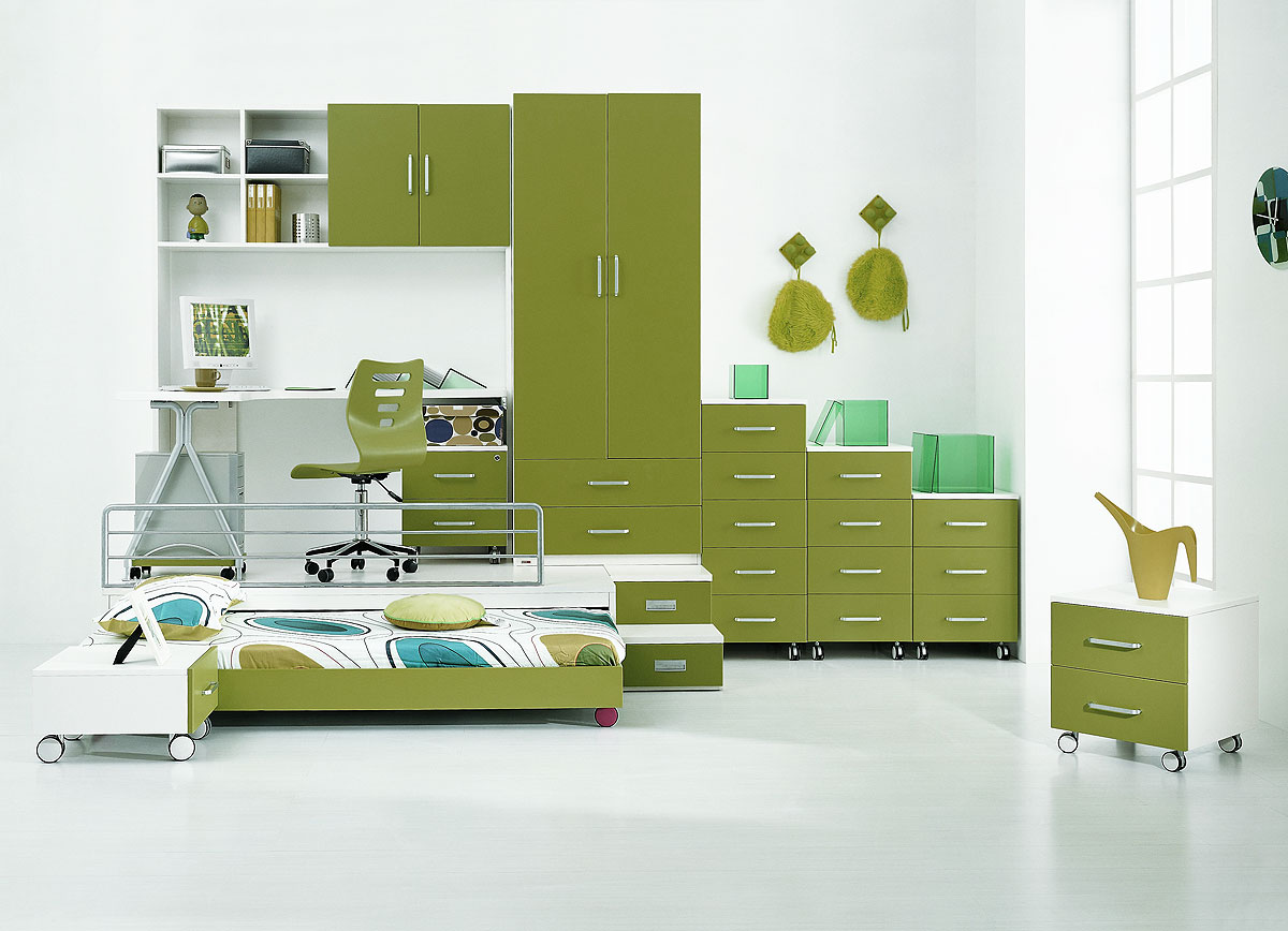 Home decoration kids bedroom furniture for Youth furniture