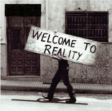 Bienvenido a mi mundo