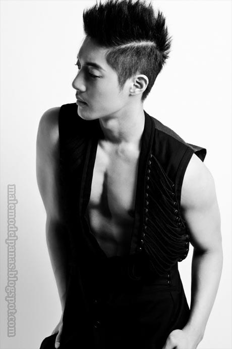 Kim Hyun Joong Body
