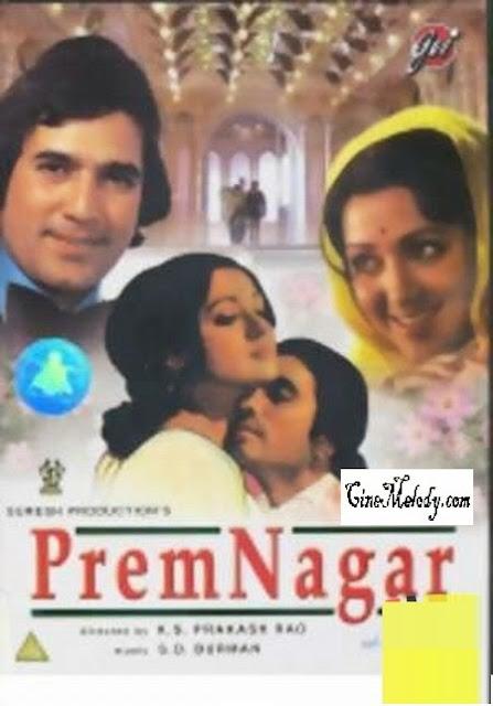 Prem Nagar  1974