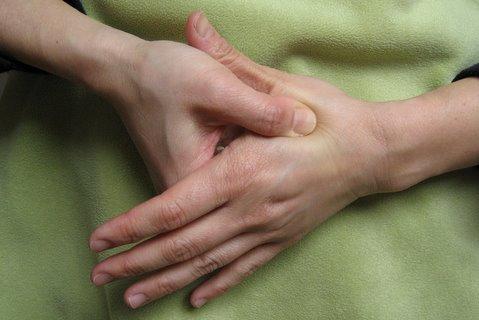 puntos hoku de la mano