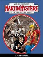 Martin Mystére #345