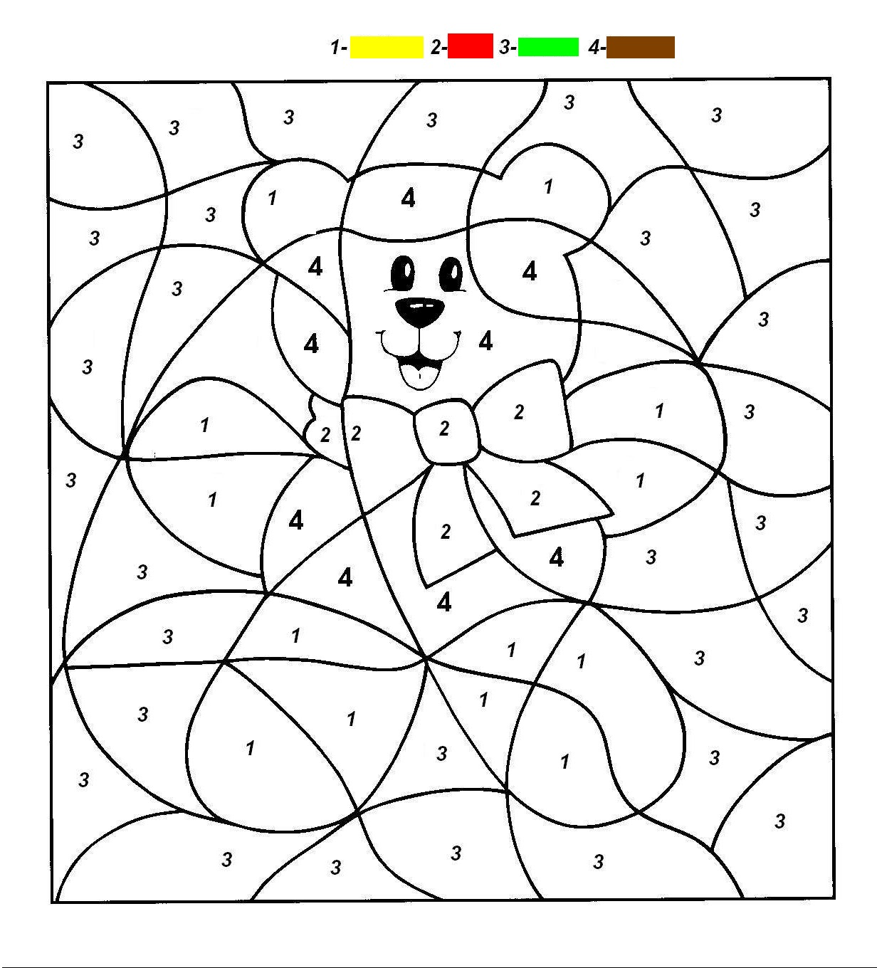 Printable coloring pages esl - Monday July 1 2013