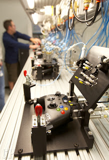 xbox one behind the scenes image 2 Xbox One   Behind The Scenes Photos