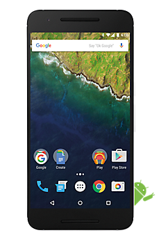 Get the Google Nexus 6P from Carphone Warehouse