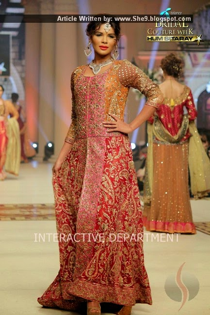 TBCW 2014 Day 2 by Hum Sitaray