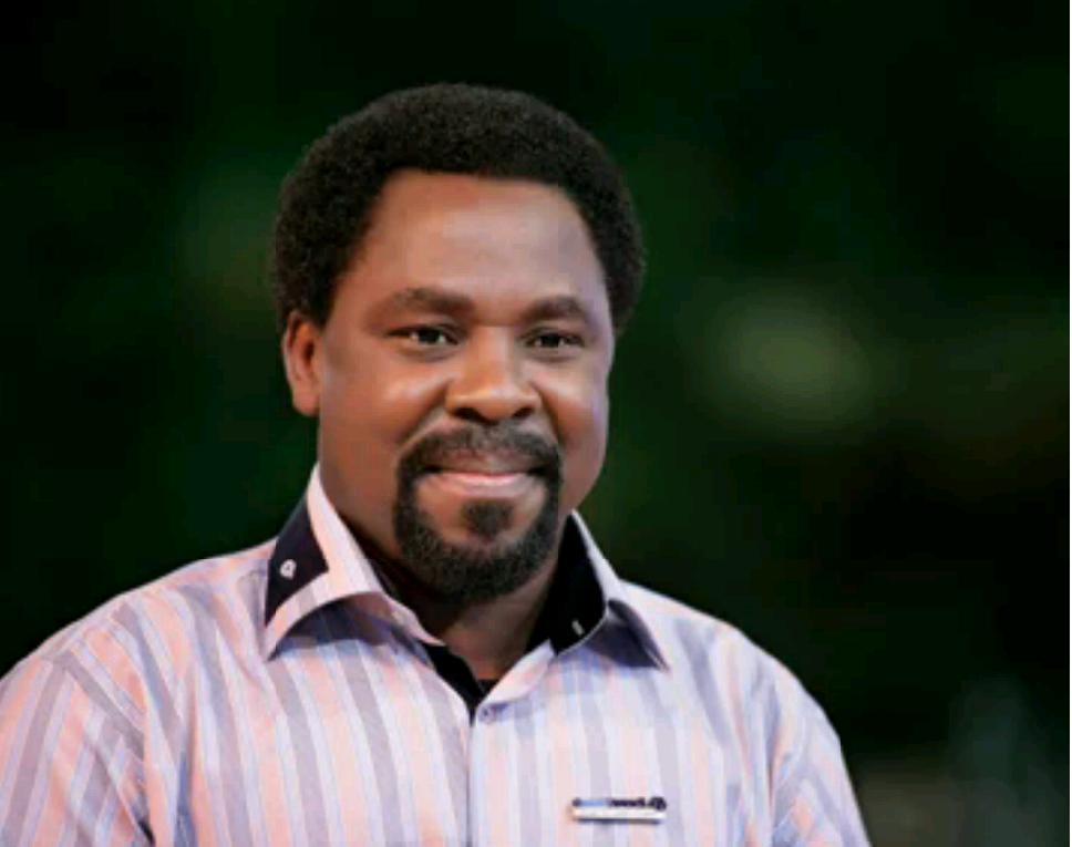TEMABOY BLOG: T.B Joshua places curse on Zimbabweans spreading ...