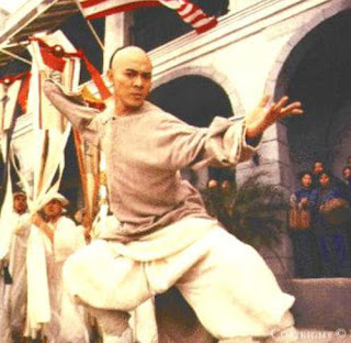 kisah jet lee wong fei hong