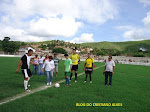 Torneio incio do Campeonato de Futebol Amador 2013 em Alagoinha