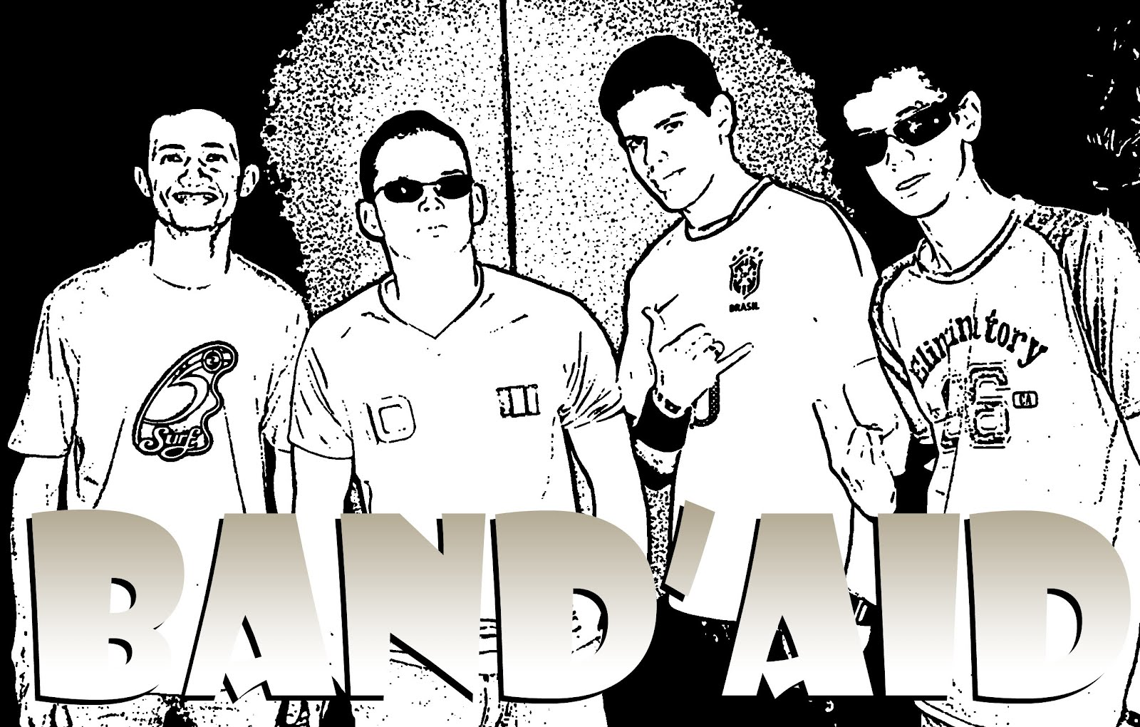 Band'aid