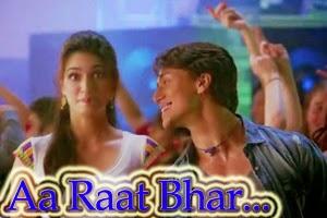 Aa Raat Bhar