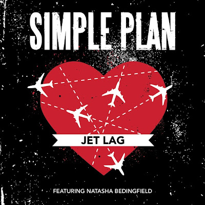 Download Lagu Simple Plan - Jet Lag (feat. Natasha Bedingfield)