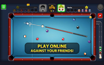 8 Ball Pool V3.3.3 MOD Apk-Screenshot-3
