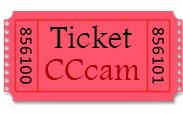 Ticket CCcam