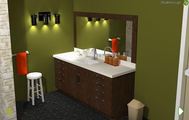 Great Bathroom Escape Gli Sca Dalla Stanza Delle Ribelli