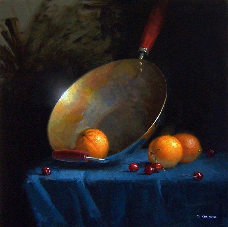 David Andrew Nishita Cheifetz David+Cheifetz+1981+-+American+Still+Life+painter+-+Tutt'Art@+%2818%29