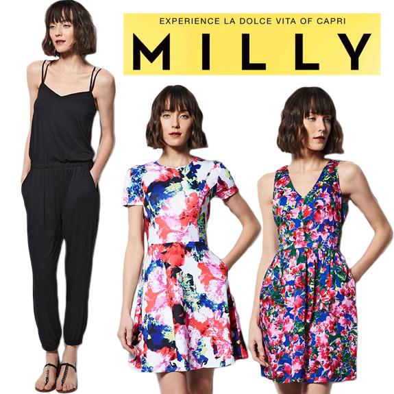 Milly For Kohls