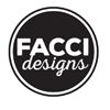 Facci Designs Website