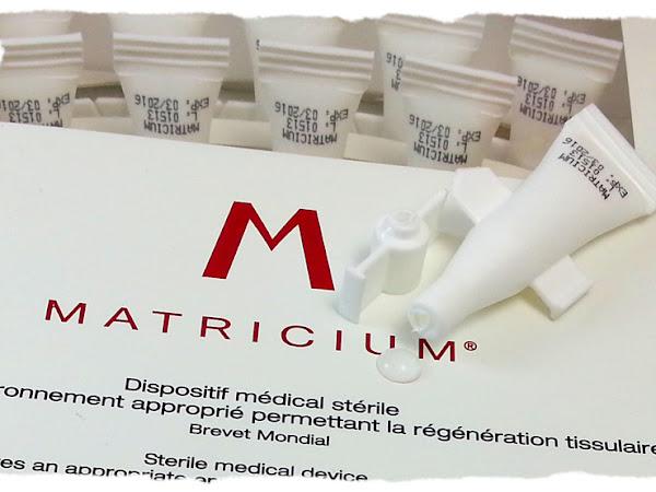 Matricium на Bioderma