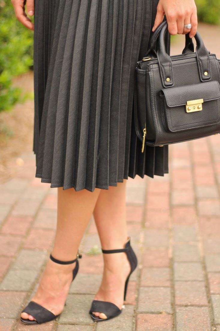 Mini Pashli Handbag