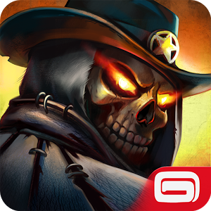 Download Six-Guns: Confronto de Gangues Apk