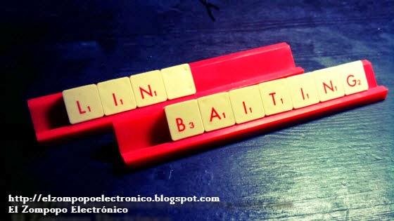 Link Baiting - Definición y consejos para hacer que te enlacen