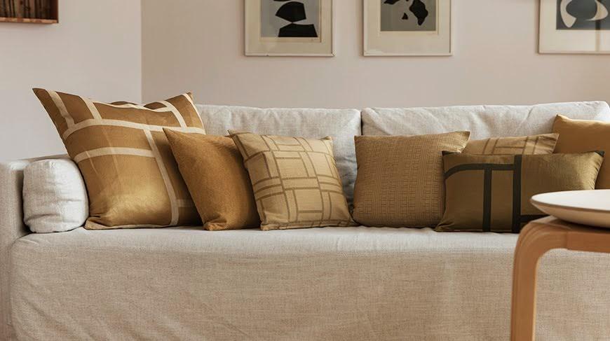 Johanna Gullichsen / Textil design
